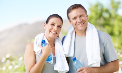 Exercise for HGH