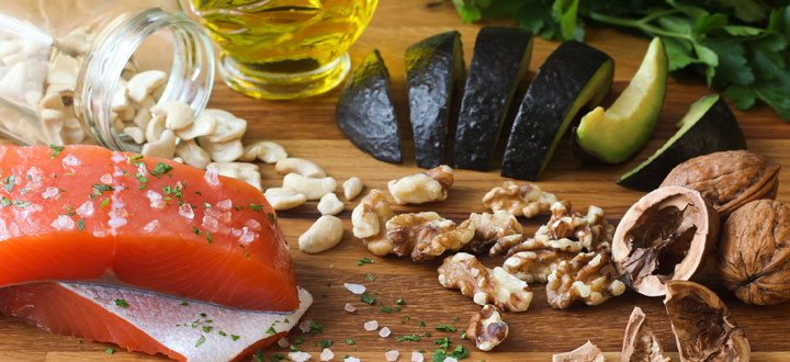 Food to Increase Testosterone Levels