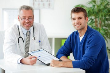 Kingsberg Medical: Doctors Prescribe HGH Testosterone Therapy
