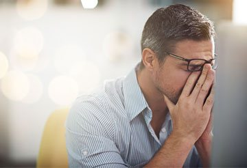 Testosterone Deficiency and Tiredness