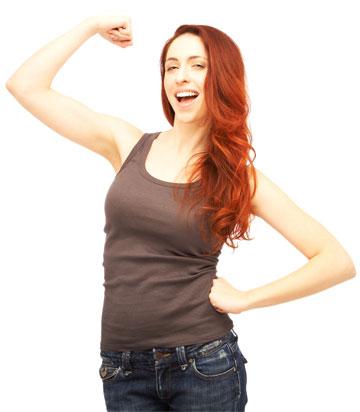 Why Do Women Need Testosterone?